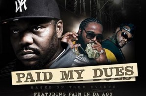 Kartel Gang – Paid My Dues Ft. Beanie Sigel