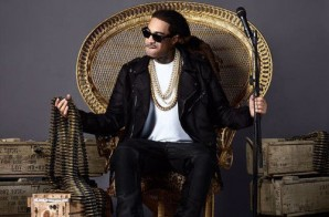 """Gunplay Gives Us An Early Stream Of His Debut Album """"Living Legend"""""""