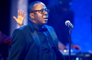 """Bobby Brown Performs At Show In Atlanta July 4th, Says He's """"In A Different Zone Right Now"""""""
