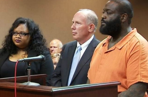 Rick Ross Will Be Released From A Fayette County Jail On A $2 Million Bond