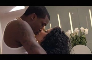 "Meek Mill & Nicki Minaj Get Cozy In The New Benny Boom Directed-Cut, ""All Eyes On You"" (Official Video)"