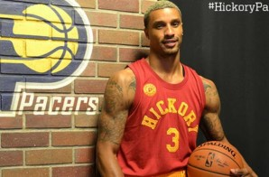 """Hoosiers Love: Pacers Will Pay Homage To The Classic Basketball Film With Alternative """"Hickory"""" Jerseys"""