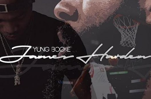 Yung Booke – James Harden