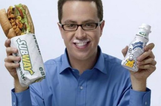 FBI Authorities Raid The Home Of Subway Spokesman Jared Fogle During A Child Porn Investigation