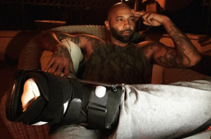 "Joe Budden Chimes In On Meek Mill's ""Wanna Know"""