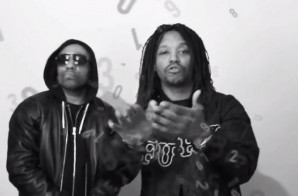 Consequence – Countdown Ft. Chris Turner & Lupe Fiasco (Video)