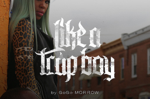 GoGo Morrow – Like A Trap Boy (Official Video)