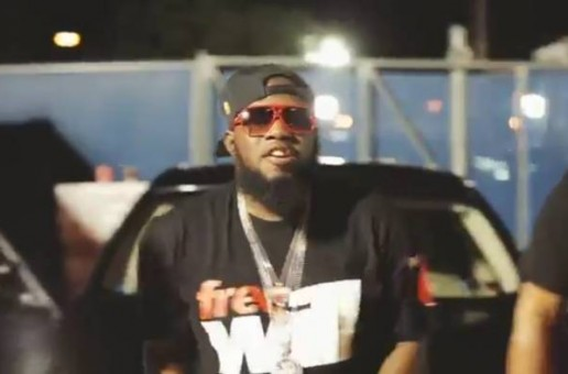 Freeway – Used To (Freemix) (Video)
