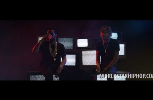 Juicy J – Whole Thang Ft. Wiz Khalifa (Video)