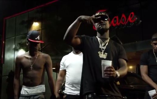 Young Buck – Lemme See It (Video)