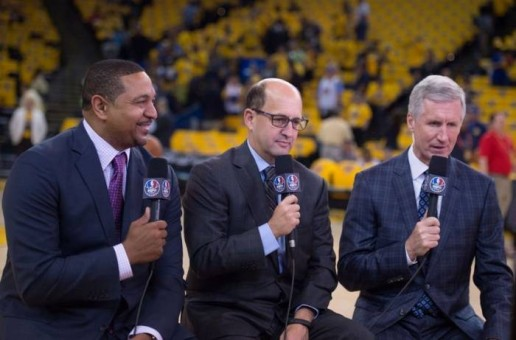 Saturday Night Lights: ABC Will Host Saturday Night NBA Games Beginning In 2016