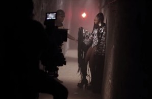 "Take A Look Behind The Scenes Of ""Million"" With Tink & Benny Boom (Shot By Chop Mosely) (Video)"