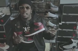 Trinidad James – Hype Beast (Video)