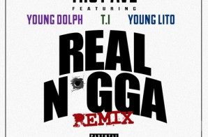 Troy Ave – Real N*gga (Remix) Ft. Young Dolph, T.I. & Young Lito