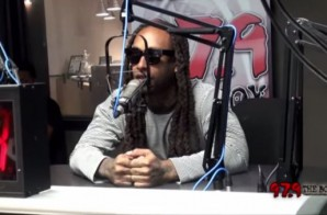 Ty Dolla $ign Gives His 2 Cents On Ghostwriting (Video)