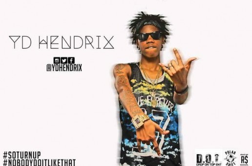 YD Hendrix – Turn Up (Video)