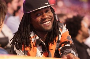 Wale Teams Up With Michelle Obama For 2015 Beating The Odds Summit!