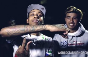 Kap G x Lightshow – Proper (Video)