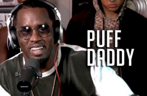 Diddy On Ebro In The Morning (Video)