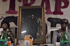 Young Thug – Again Ft. Gucci Mane (Video)