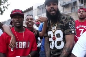 Stalley – What It Be Like (Video)