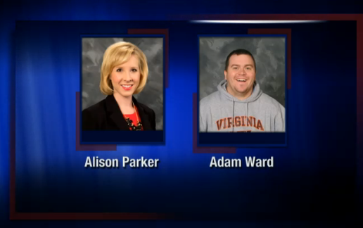 Two WDBJ News Reporters Were Just Killed During A Live Broadcast In Virginia