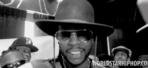 2 Chainz – Lapdance In The Trap House (Video)