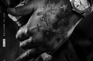Chinx – Welcome To JFK (Album Stream)