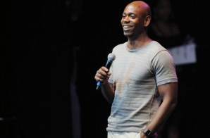 Guess Who's Bizzack: Dave Chappelle Announces Fall 2015 Tour