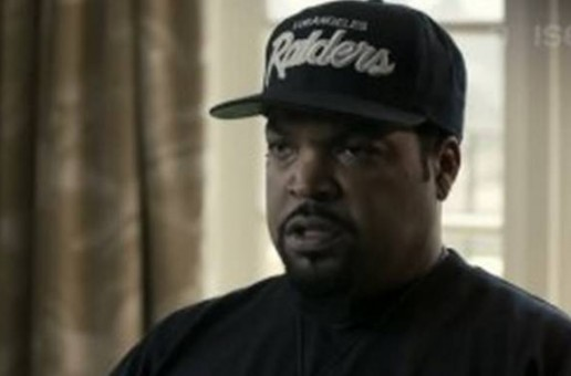 Ice Cube Responds to YouTube Comments About N.W.A. (Video)