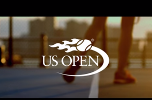 Nas Featured In ESPN's U.S. Open Commercial