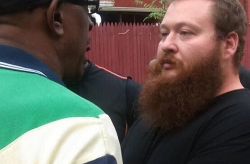 Wu-Tang Clan Aint Nothin' To F*ck Wit': Popa Wu Runs Down On Action Bronson At Sean Price's Funeral! (Video)