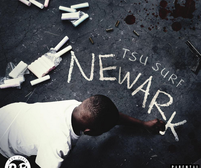 The Making Of Tsu Surf's 'Newark' Pt 1. Featuring Joe Budden (Video)