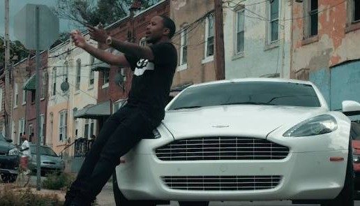 Bang Bang – So Wavy Ft. Gillie Da Kid & Quilly (Official Video)