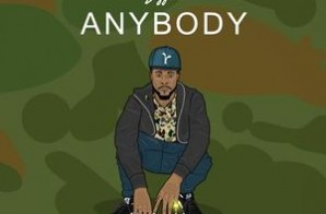 Casey Veggies – Anybody (Produced by SAP)
