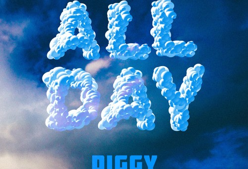 Diggy Simmons – All Day