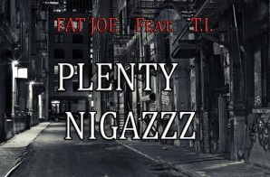 Fat Joe – Plenty N*ggas Ft. T.I. (Unreleased)