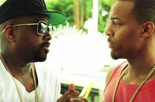 Jermaine Dupri – WYA (Where You At) Ft Bow Wow (Video)