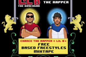 Lil B & Chance The Rapper Release Free Based Freestyles Mixtape