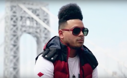 M. Cruz – Bobby Boucher Ft. Emilio Rojas Video