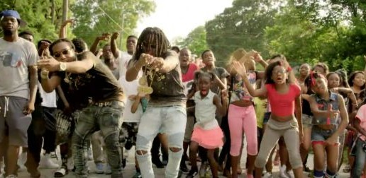 Migos – Pipe It Up (Video)