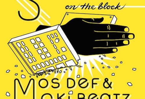 Mos Def – Sensei On The Block