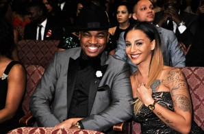 Ne-Yo And Crsytal Renay Are Engaged And Expecting A Baby!