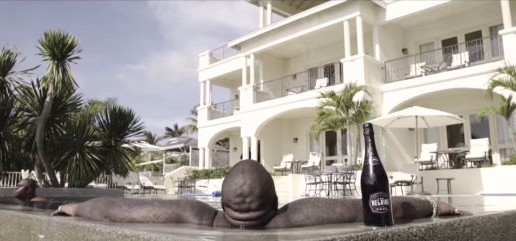 Rick Ross – Dog Food (Video)
