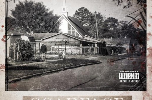 Scarface – God Ft. John Legend