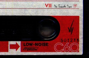 """Teyana Taylor Releases New EP """"The Cassette Tape 1994"""""""