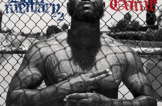 The Game Releases The Official Artwork For 'Documentary 2' & It's Release Date