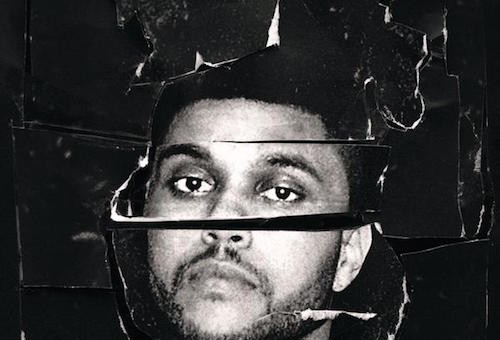 The Weeknd – Beauty Behind The Madness (Album Stream)