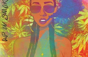 Tiara Thomas – Up In Smoke (EP)