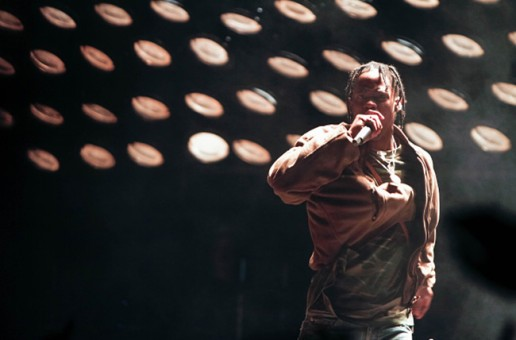 "Travi$ Scott Announces ""Days After Rodeo"" Tour Dates!"